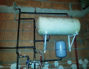 Montaż instalacji CO - ogrzewanie podłogowe Częstochowa