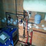 Centralne ogrzewanie Częstochowa - montaż kotła