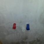 Montaż instalacji pod umywalkę - łazienka