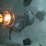 Instalacje gazowe Częstochowa - spawanie rur