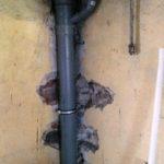 Wymiana pionu kanalizacyjnego