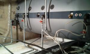 Instalacje grzewcze Częstochowa - Hydro-complex - instalator Częstochowa