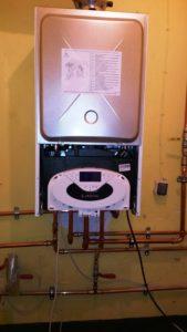 montaż pieca gazowego częstochowa