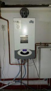 Montaż kotła gazowego Częstochowa